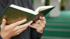Rujuk al-Quran jika kita buntu atau terbeban dengan banyak masalah