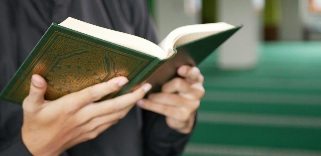 Rujuk al-Quran