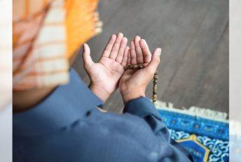 Doa ibu kandung