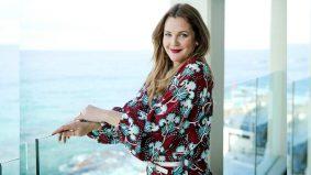 Disifatkan 'barang yang rosak', Drew Barrymore bangkit dari kegagalan