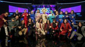 GV7 : Otai masih berbisa, Nabil cuti & markah bintang minggu pertama