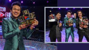 Bawa pulang RM100,000, Azzam Sham juara Big Stage 2020