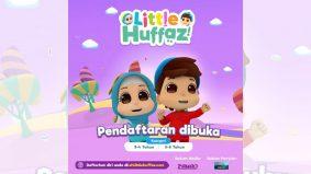 Little Huffaz pertandingan hafazan peringkat antarabangsa buat kanak-kanak