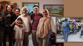 Patuhi SOP, Aktiviti penggambaran dibenarkan dalam kawasan PKPB