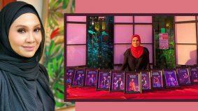Jadikan budaya hadiri kelas vokal – Cikgu Shafi