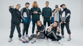 K-Clique teruja tercalon di Anugerah Muzik Eropah MTV 2020