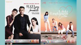 Drama menarik TV3 kini boleh ditonton di Viu