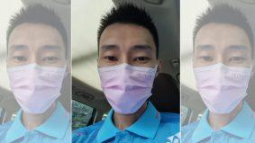 Ingat mesti pakai mask bila keluar, jangan sampai kena sebat, pesan Datuk Lee Chong Wei