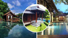 5 destinasi vila ala Bali lebih privasi dan selamat, wajib masuk list cuti-cuti Malaysia