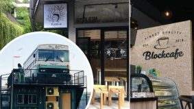 Lima lagi kafe hipster wajib terjah selepas PKPB ini