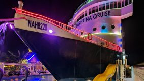 Percutian ala cruise harga mampu bayar, Melaka ada keunikan baharu