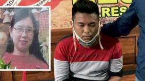 Saudara kepada Presiden Indonesia dipukul, dibakar secara kejam di kandang ayam gara-gara hutang