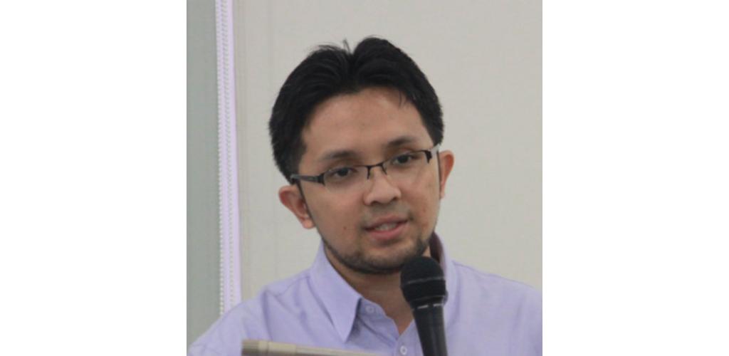 Dr Mohd Afiq Mohd Nor