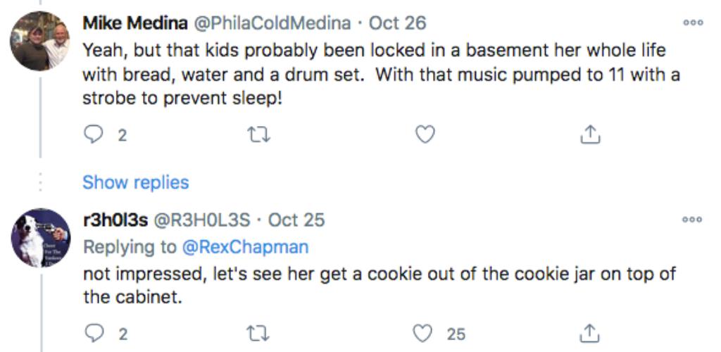 budak drum