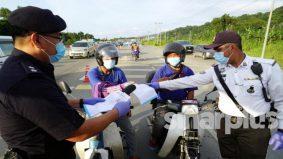 PKPB: Tak perlu bersesak di balai polis, permit pergerakan boleh dimuat turun di Facebook