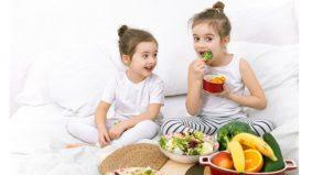 Cara mudah tawan hati anak kecil makan sayur seawal 6 bulan, menarik!