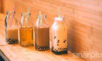 Bahaya sedut teh boba, ini efek yang perlu diketahui