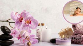 Aura mandi bunga, boleh buat di rumah dengan 4 langkah ini