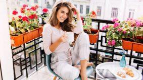 'Balkoni ruang istirehat, bukan tempat simpan barang terbuang'