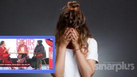 (Video) Borak Bibir Merah Siri 9: Body Shamming: Dah biasa, tapi salah!