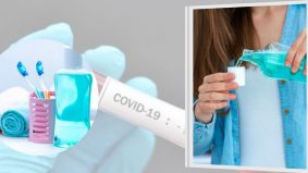 Cecair kumur antiseptik mampu bunuh virus influenza, korona-Pakar Mikrobiologi USIM