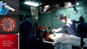 [SENORITA KAYANGAN]: Guna mayat untuk buktikan virus Covid-19 bertahan 9 jam pada kulit manusia