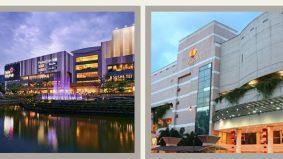 Lagi kes Covid-19 babitkan pusat beli-belah, kali ini di 1 Utama dan Setia City Mall