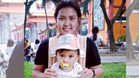 Kisah seorang ibu dari seberang, dapatkan rawatan 'lubang kunci' di Malaysia