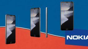 Nokia 2.4 lebih stail, hayat bateri bertahan dua hari tu…