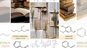 Beza bau helaian buku baru dan lama? Ketahui kisah di sebaliknya…