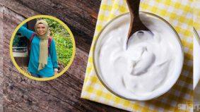 Oh! Patutlah yogurt baik untuk sistem penghadaman, ini sebabnya…
