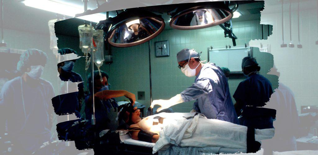 [SENORITA KAYANGAN]: Pakai kulit mayat untuk buktikan virus Covid-19 bertahan 9 jam lamanya