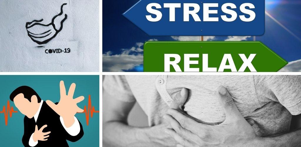 Covid-19: Kawal tekanan darah tinggi di rumah elak serangan sakit jantung strok mendadak