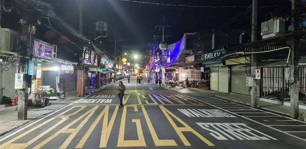 Phuket jadi 'ghost town', biasa terima 9 juta pelancong