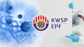 Pengeluaran i-Sinar KWSP akaun 1 perlu diganti semula
