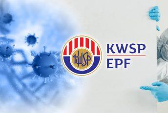 Pengeluaran i-Sinar KWSP akaun 1 akan kena ganti semula