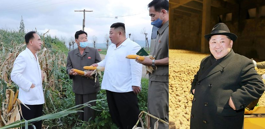 Hukuman berat jika bazir makanan, Jong-Un 'ugut' rakyat Korea Utara