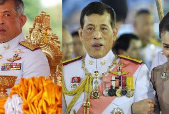 Raja Thailand paling kaya di dunia, ini 5 fakta kekayaan atasi Sultan Brunei, Raja Arab Saudi