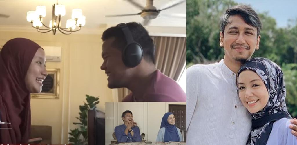 [VIDEO]'Whisper challenge' Mira Filzah bikin ramai terhibur