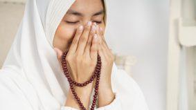 Sebelum lelapkan mata, bacalah doa ini untuk limpahan rezeki tanpa diduga