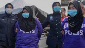 10 perkara penting di mahkamah pada hari ke-15 pembunuhan Siti Nur Surya