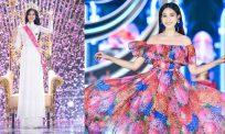 Gadis 19 tahun anak petani dinobat Miss Vietnam 2020