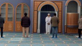 Alhamdulillah, masjid pertama di Yunani akhirnya dibuka
