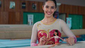 [VIDEO]Atlet gimnastik Farah Ann individu pertama miliki model Barbie edisi khas