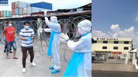 Catat 1,067 kes Covid-19, kerajaan setuju kilang ditutup ini 12 fakta berkaitan Top Glove