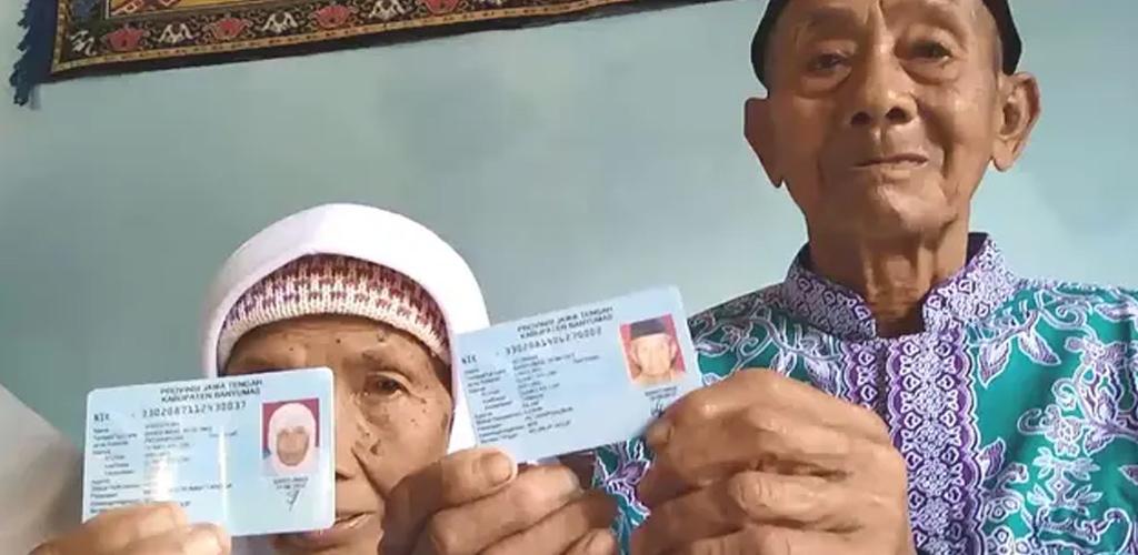 Penjaga kubur menabung berpuluh tahun untuk tunai haji dengan isteri