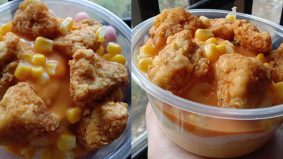 Cara mudah buat 'loaded potato bowl' ala KFC, ringkas dan sedap