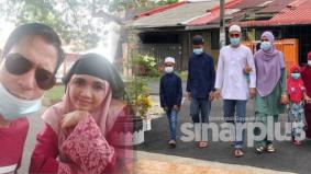 Ina Naim jual kosmetik, pakaian di laman sosial tambah pendapatan keluarga