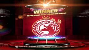 Rekaan logo baharu Kelantan FC jadi bualan, isu kepala rusa berlesen timbul persoalan