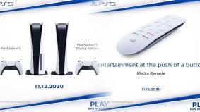 Pra Tempahan PS5 bermula 12.11, tak perlu lagi guna filter, dah boleh beli